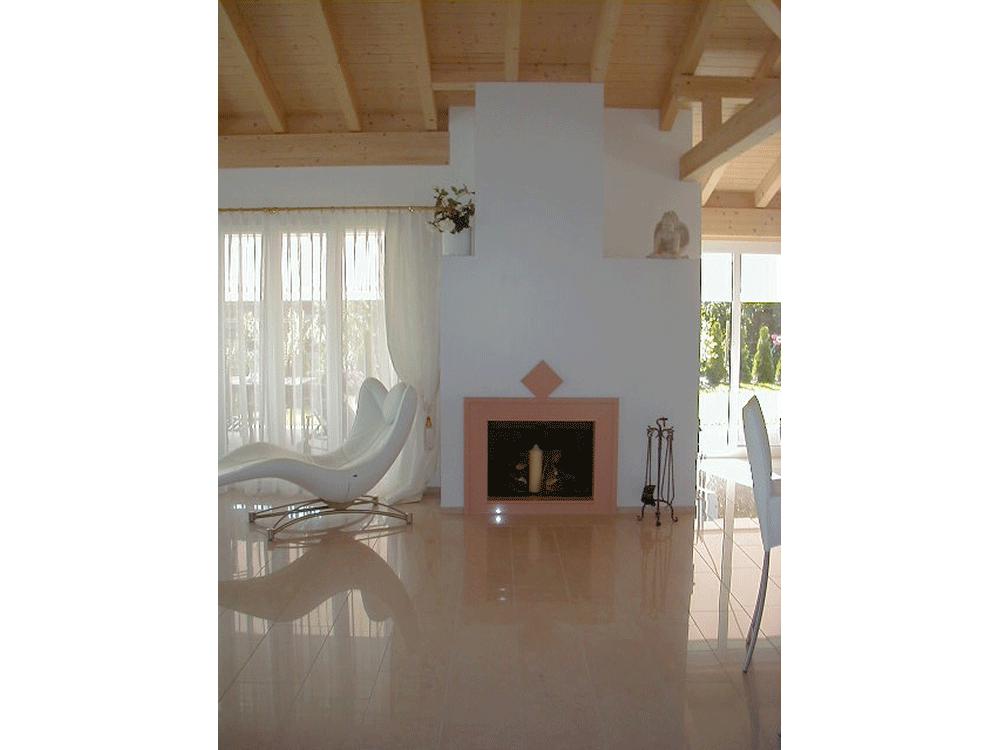 Einfamilienhaus Wohlenschwil | marti + palanza team ARCHITEKTEN AG