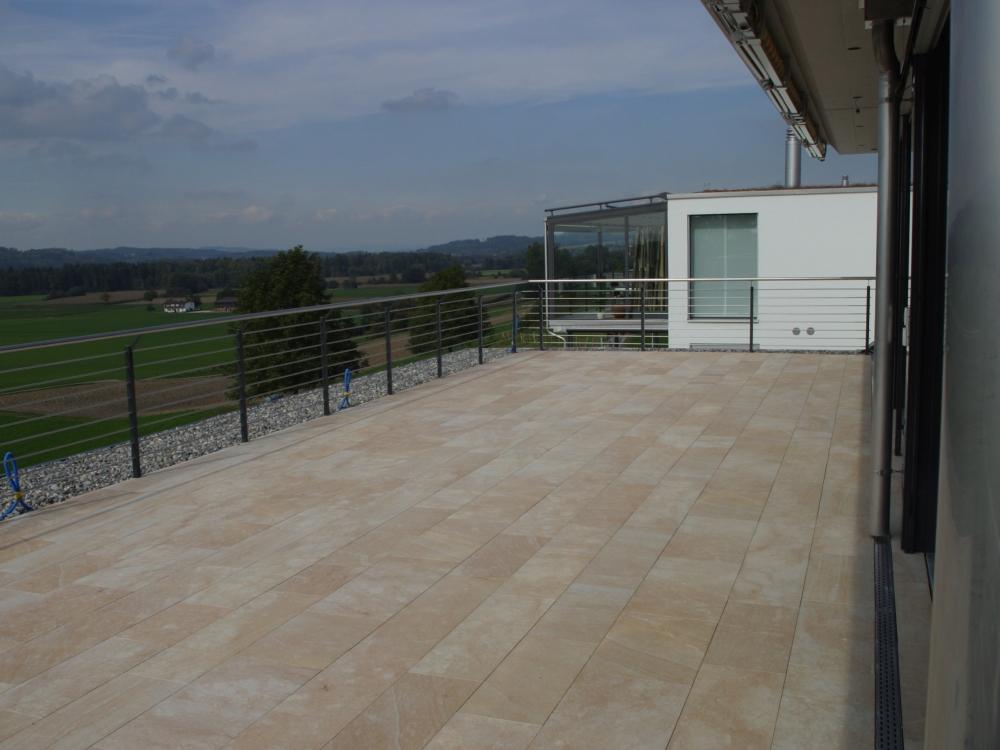 Terrassenhaus Jonen | marti + palanza team ARCHITEKTEN AG